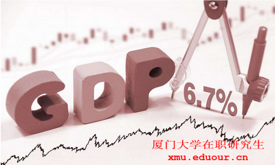 厦门大学国民经济学在职研究生招生信息